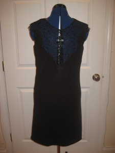 black dress 001